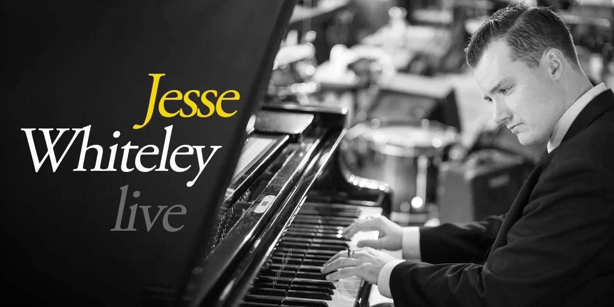 Jesse Whiteley Live at The Medley