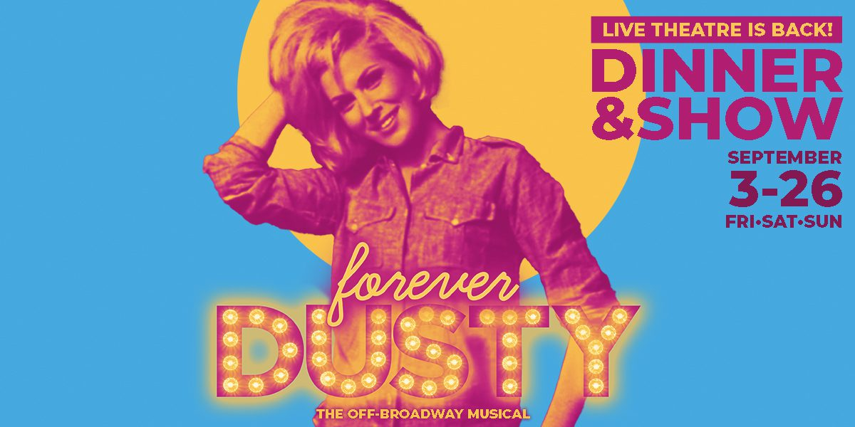 Forever Dusty at The Medley