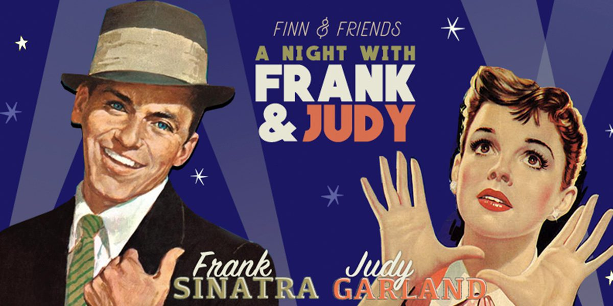 A Night with Frank & Judy at The Medley